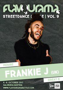 Frankie J