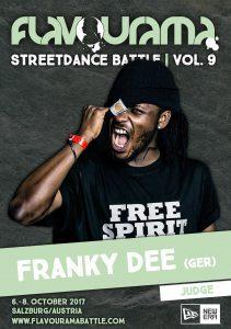 Franky Dee
