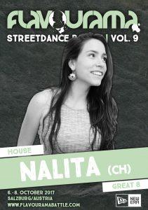 Nalita